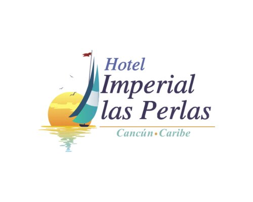 Hotel Imperial Las Perlas Cancun, all-inclusive beachfront Sea