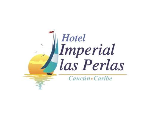 Hotel Imperial Las Perlas Cancún, todo incluido frente al Mar