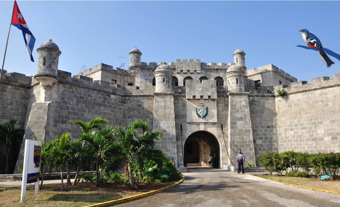 Cuba, Lugares de Interés