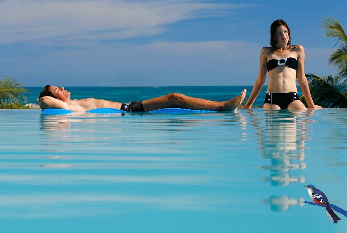 Hoteles en Cuba