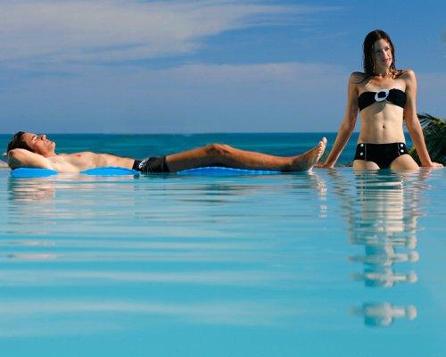 Hôtels à Cuba