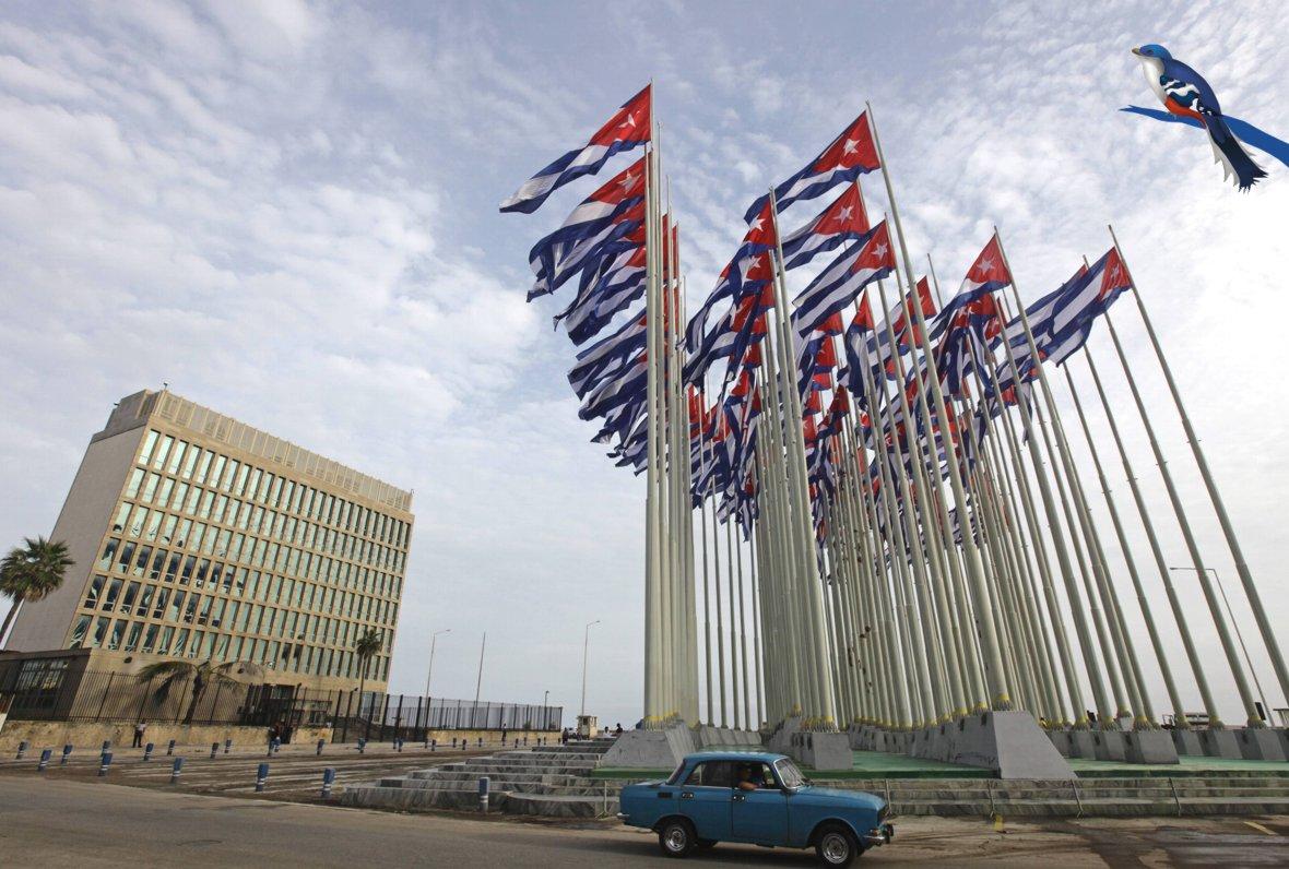 Paquetes a la Habana Cuba 2x1