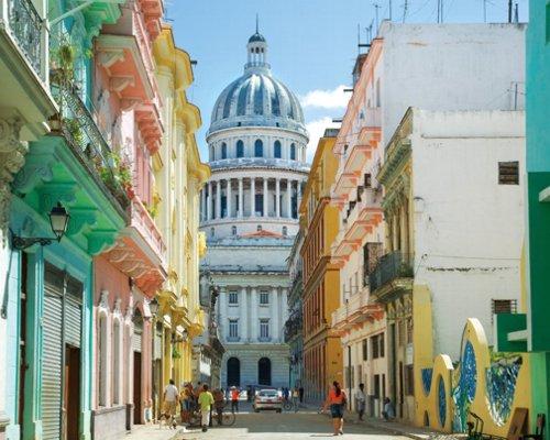 Vacaciones y Viajes a la Habana, Cuba