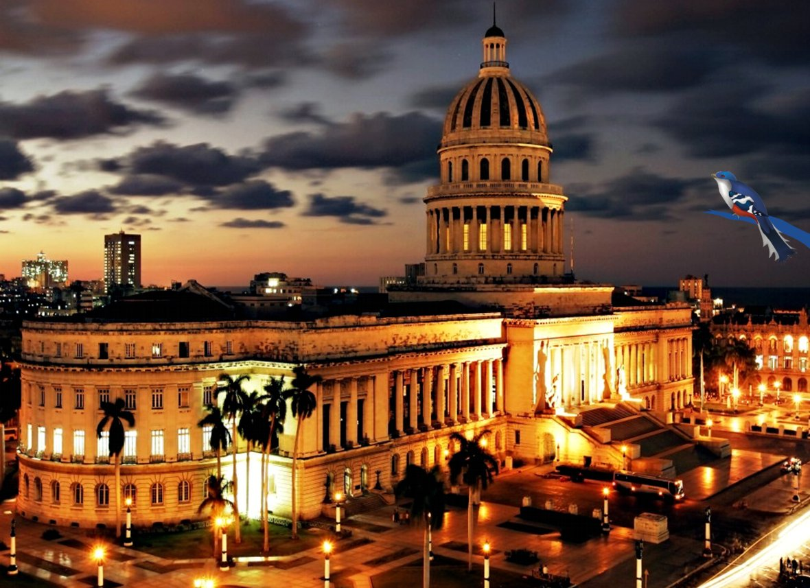 Vuelos a Cuba 2x1