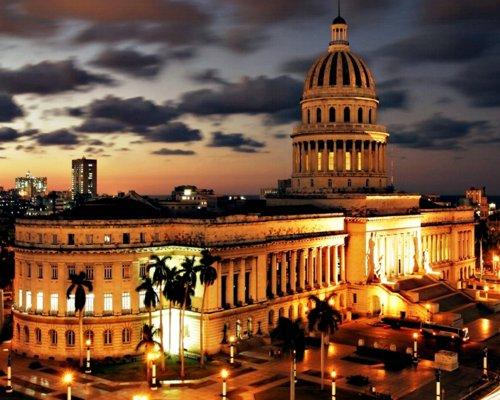 Flights to Cuba 2x1