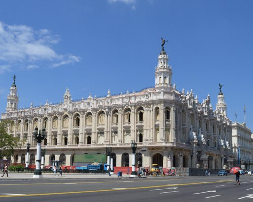 Cheap Flights to Cuba