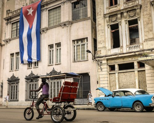 Cheap travel to Cuba 2x1