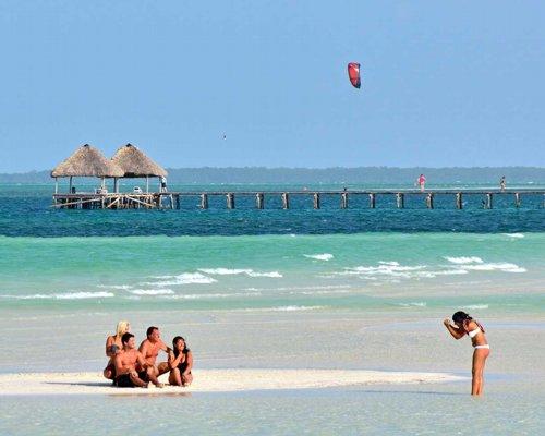 Vacations and trips to Varadero, Cuba