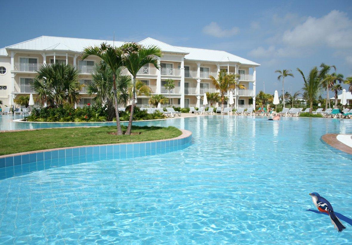 Varadero Cuba, Hoteles todo incluido