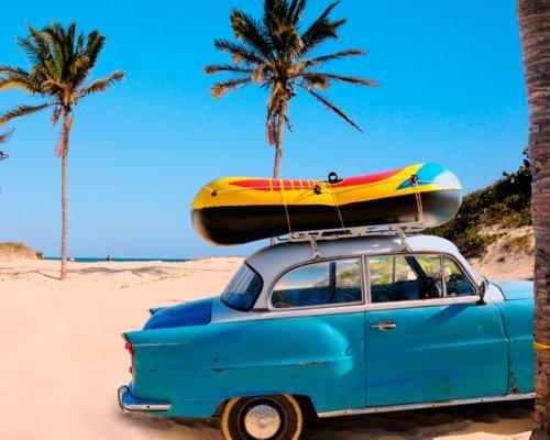 Vuelos a Varadero, Cuba