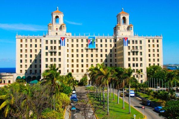 Nacional Habana