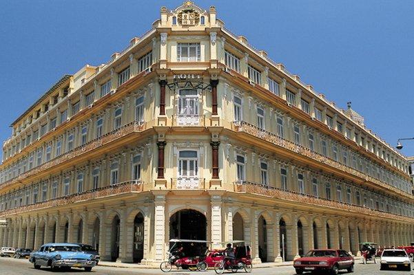 Plaza Habana