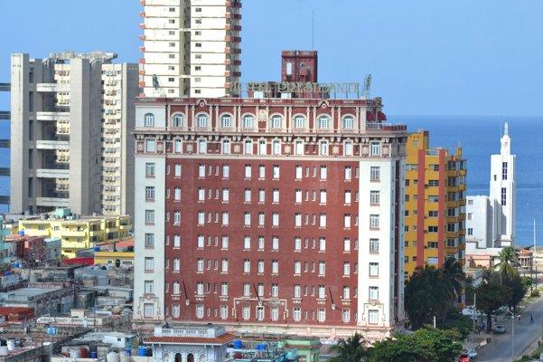 Presidente Habana