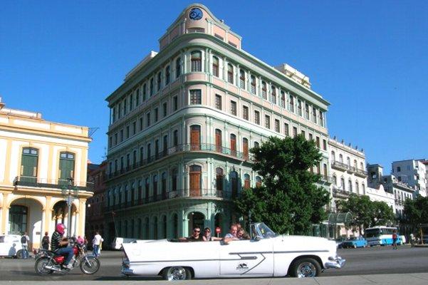 Saratoga Habana
