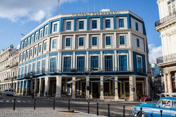 Tel�grafo Habana