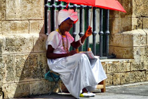 Old Havana City Tour with Lunch